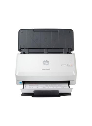 HP Scanjet Pro 3000 6Fw07A S4 Doküman Tarayıcı Renkli